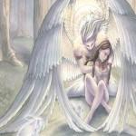 Шок:  Maтематици доказаха съществуването на ангели-хранители