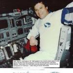 Бивш служител на НАСА призна, че по време на тайна мисия  астронавтите са разговаряли с извънземни