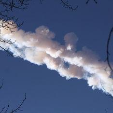 Гигантски астероид заплашва Земята с мощна експлозия