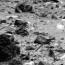 Глава на извънземно същество е забелязана на Марс (видео)