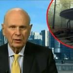 Бившият канадски министър на отбраната Пол Хелиър отново потвърди съществуването на извънземни