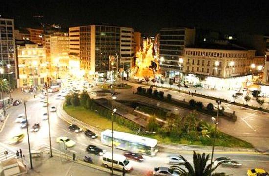 Общественият транспорт в Атина от днес е безплатен