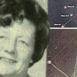 Звездната карта, нарисувана от отвлечена от НЛО, се оказа реална