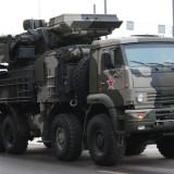 Русия и Иран подписаха договор за доставката на ракети  С-300