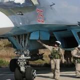Русия и САЩ все по-уверено към Апокалипсиса –  строят авиобази на 50 км една от друга в Сирия