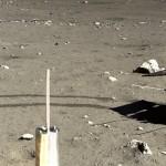Доста различни от американските  снимки от Луната показаха китайците