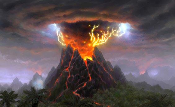 Резултат с изображение за Вулканът Кракатау изригва