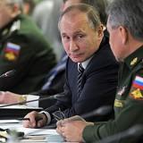 Путин нареди изтеглянето на руските сили от Сирия да започне от 15 март