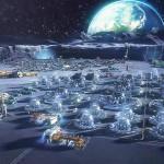 Чия е бойната база,  открита на Луната и с какво заплашва Земята? (видео)