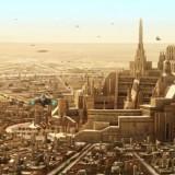 Градове на извънземни са открити на Венера (видео)