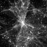 Кой е наблюдавал  Вселената, когато току що се е появила?