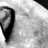 """Луната е изкуствена! Огромна """"врата"""" се вижда на нея по време на полета на """"Аполо 8″ (видео)"""