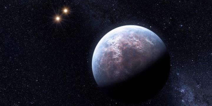 Астрономи  установиха цвета на загадъчната и тайнствена Planet X
