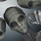 Извънземни от умираща планета имат договор със   САЩ да останат  на Земята (видео)