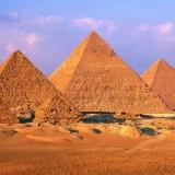 Екстремистите от ИД обещаха да унищожат и египетските пирамиди (видео)