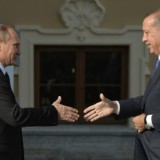 Анкара: Ние сме на прага на много важни събития в отношенията с Русия