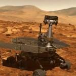 Фотофакт: Spirit наистина е заснел  марсианска  база (видео)