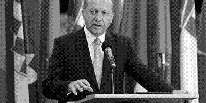 Изненада! Ердоган се извини на Путин за сваления Су-24 и убития пилот