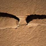 MRO откри на Марс  уникален мост