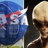 НАСА анонсира  сензационно заявление за извънземен живот