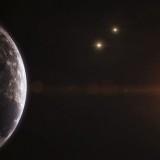 На новооткритата планета Proxima b има езера и реки?