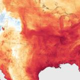 Смъртоносната горещина ще се превърне в норма в бъдеще
