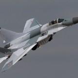 Секретно: МИГ-ове на руските ВВС са свалили НЛО на територията на поволжския край (видео)
