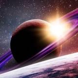 """Гигантски НЛО се """"размножават"""" в пръстените на Сатурн, твърди учен от НАСА"""