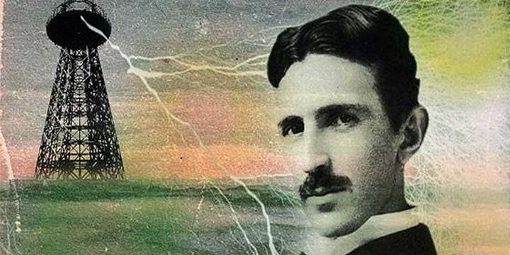 """ФБР: """"Лъчът на смъртта"""" на Никола Тесла е реалност"""