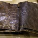 Древна Библия: Исус Христос не е бил разпнат, нито е бил  Божи  Син