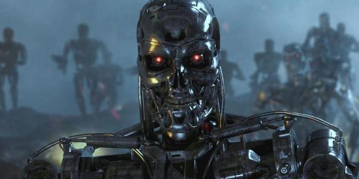 До 2075 г. роботите ще  са завладели света