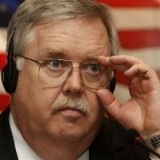 """Посланик Джон Тафт: """"Ново рестартиране"""" на отношенията с Русия няма да има"""