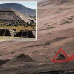 Пирамидите на маите на Марс плашат учените от  НАСА с ужасна тайна (видео)