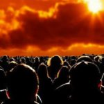 Светът е на прага на  Деня на Страшния Съд