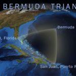 Мистериозен град е открит до Бермудския триъгълник