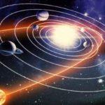 Огромна планета,  летяща към Земята, е заснета от космическия телескоп  SOHO (видео)