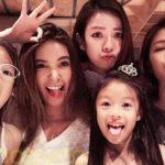 Мистерии: Семейство неостаряващи жени живее в Тайван (галерия)