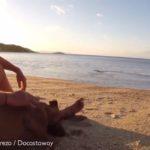 Бивш милионер вече  20 години   живее  на необитаем остров (видео)