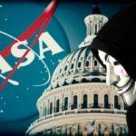 Anonymous: NASA ще обяви  откриването на извънземен живот (видео)