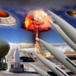 Бивш капитан от  военновъздушните сили на САЩ: НЛО  унищожи  10 ядрени ракети