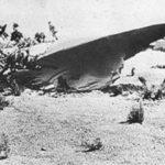Свръхекретни  военни документи на САЩ доказват, че   в Розуел все пак е катастрофирал извънземен кораб