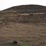Уникални звуци от Марс, записани от Perseverance (аудио)