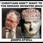"Joseph Atwill: Историята на Христос е била ""измислена за да се укротят бедните"""