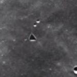 На Луната е намерена база на извънземните, която после  мистериозно изчезна (видео)