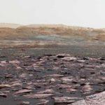 Много интересни неща на Марс... (видео)