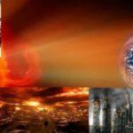 Известният японски астрофизик К. Шибата: Утре Слънцето може така да изригне, че да унищожи  магнитното поле на Земята  и половината човечество