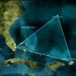 В  Бермудския триъгълник