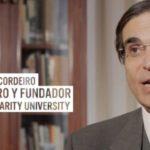 Основателят на Singularity University Хосе Луис Кордейро: Аз няма да умра никога
