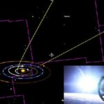 Комета, астероид или космически кораб? Астрономите не знаят какво прелетя покрай Земята