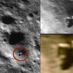 Извънземна станция е открита на астероида Ерос